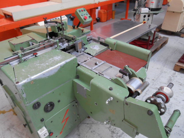 ULMA Packing Machine